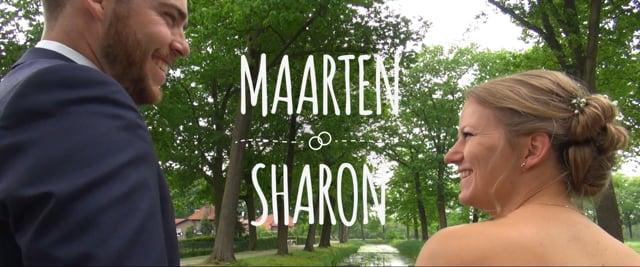 Maarten & Sharon   Studio29elf