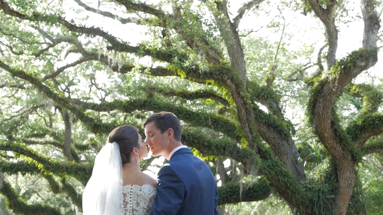 Scott and Natalie Wedding Highlight
