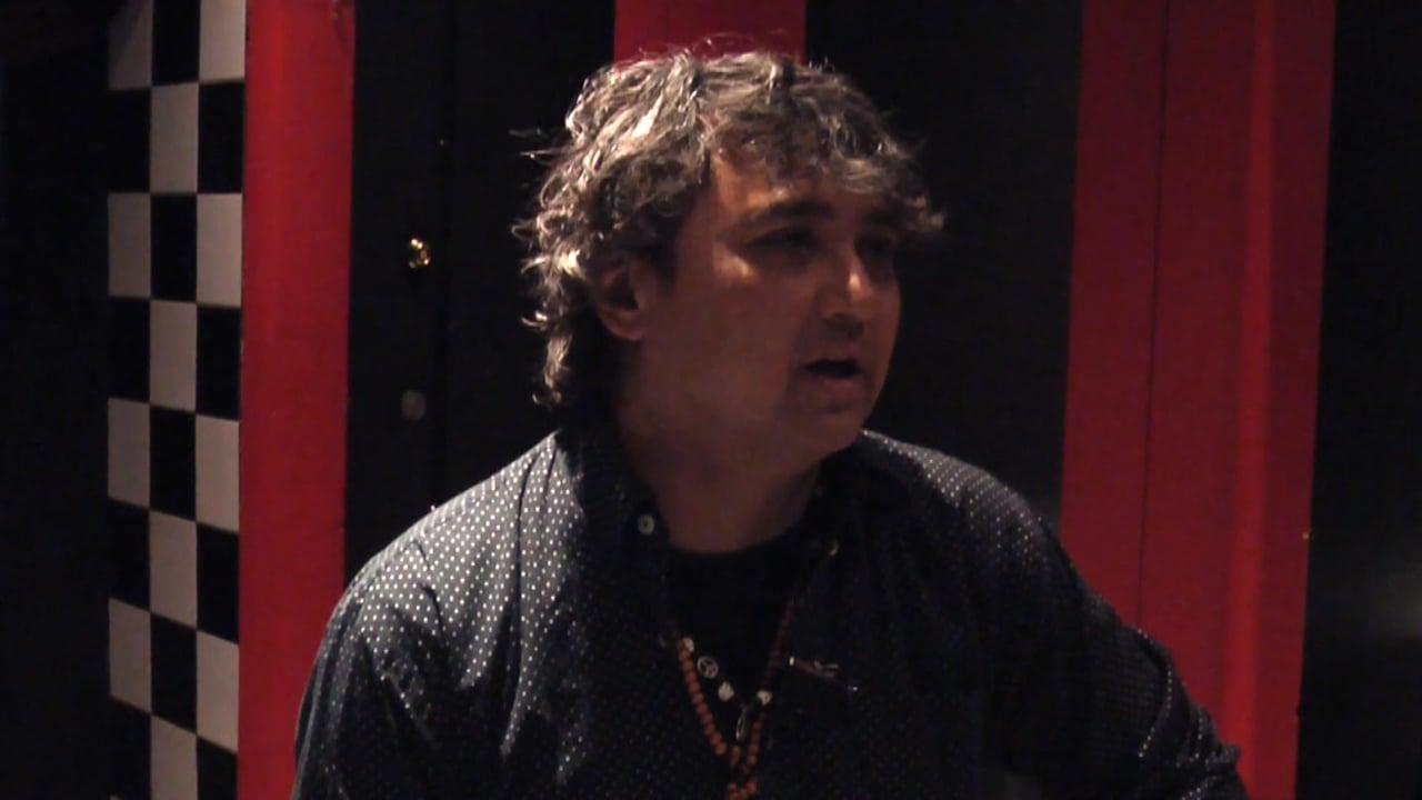Videopoem - Sean Dean Interview