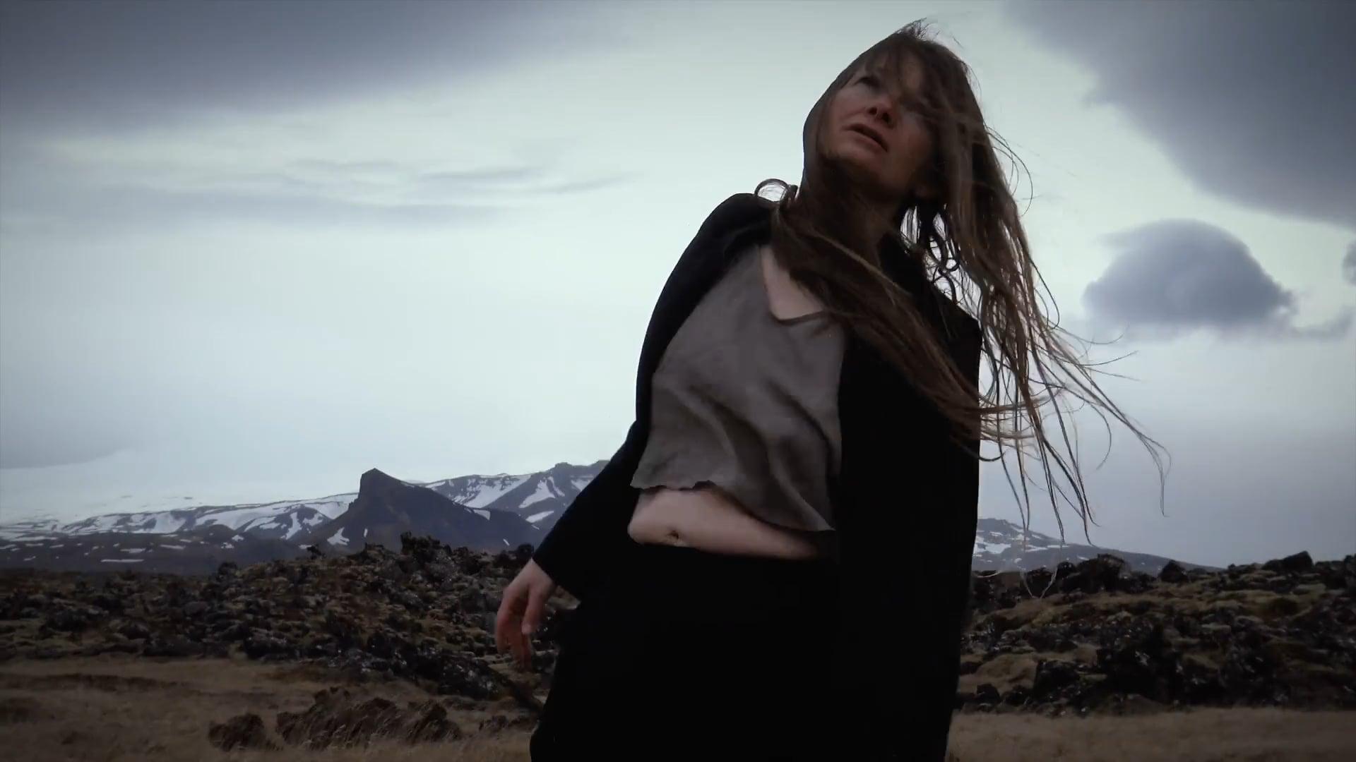 '23° West' - Award winning dance film - Iceland