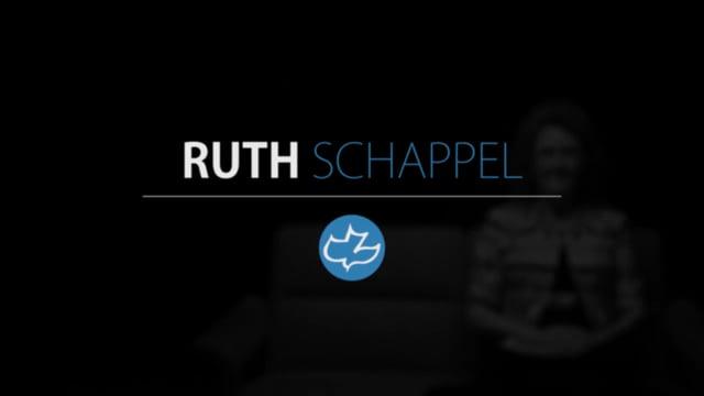 Ruth Schappel
