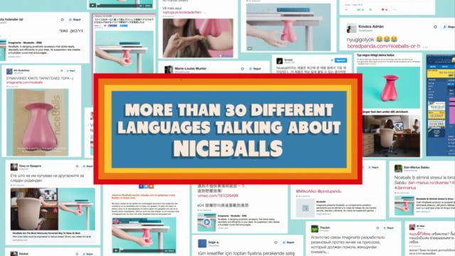 "Imaginarte - ""Niceballs"""