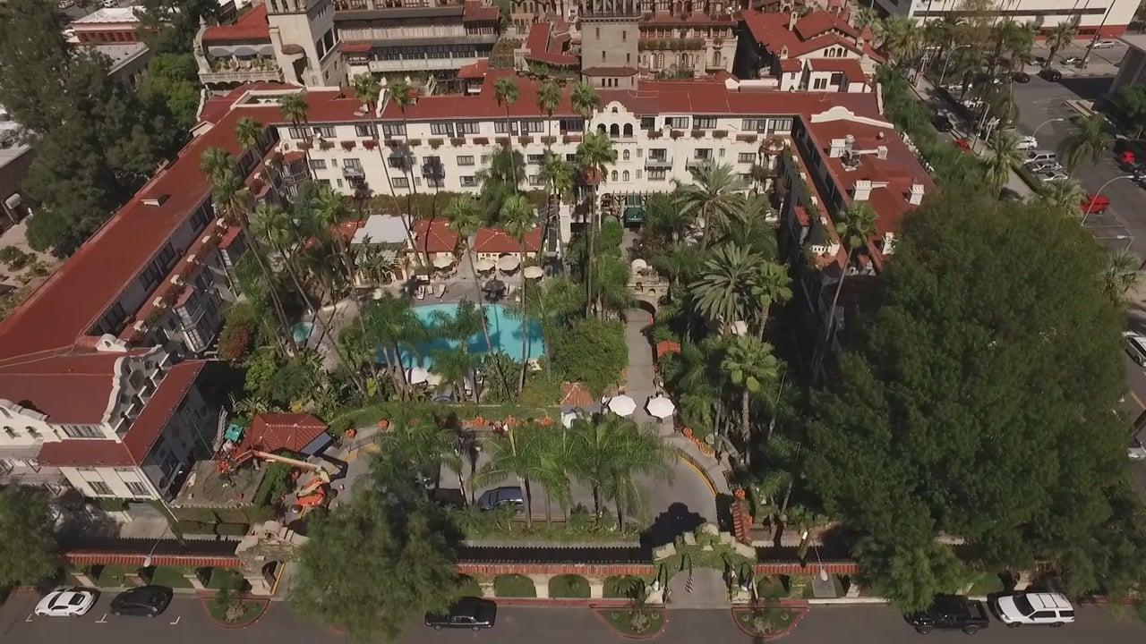 The Mission Inn Hotel & Spa Wedding Showcase