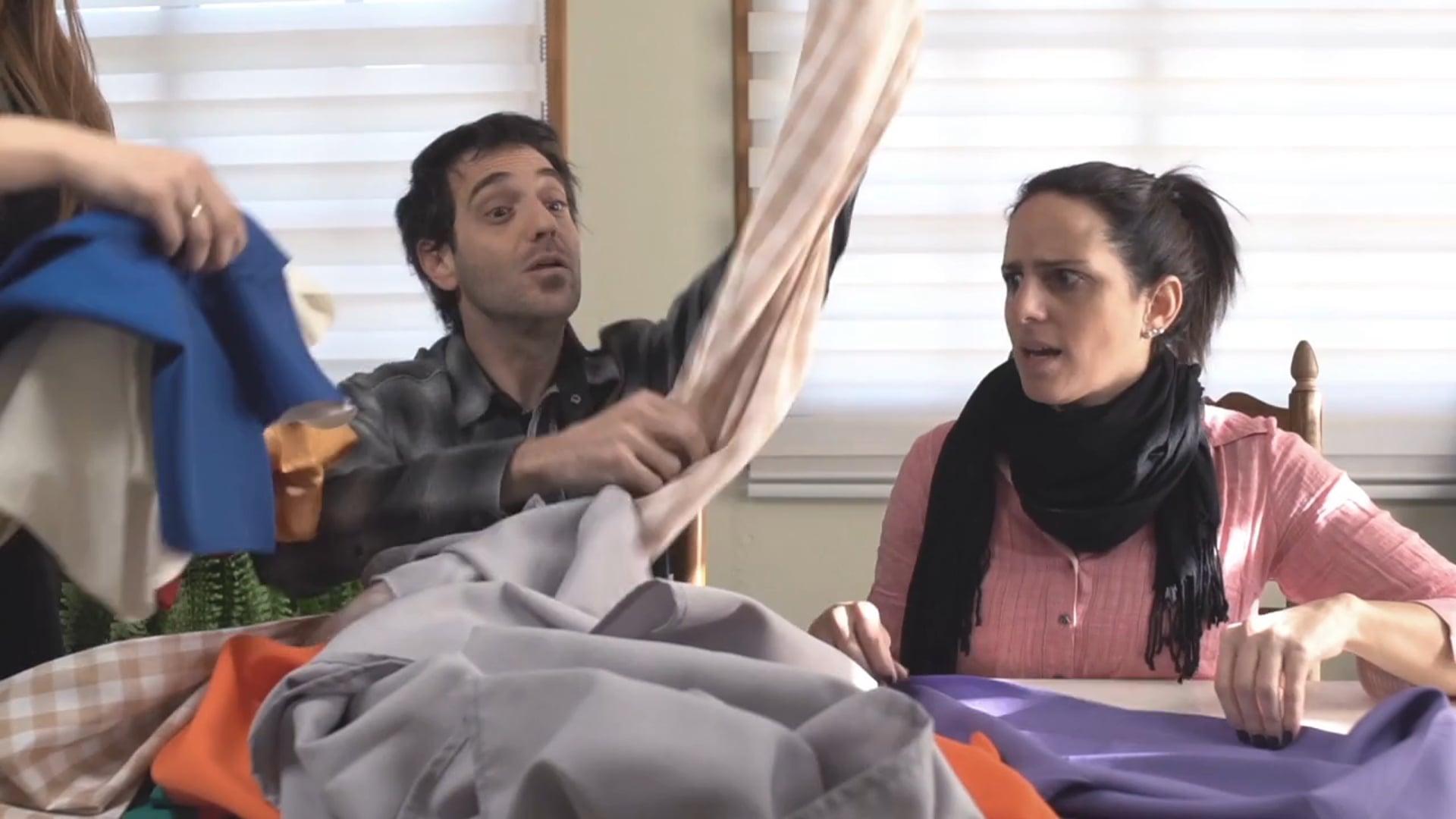 Falso Casamiento Uruguay   Spot Publicitario