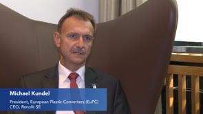 VSF17: Michael Kundel, European Plastics Converters Thumbnail