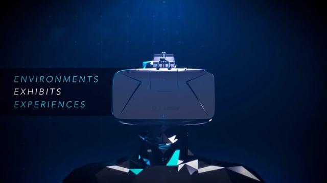NEXT/NOW™ - Video - 1