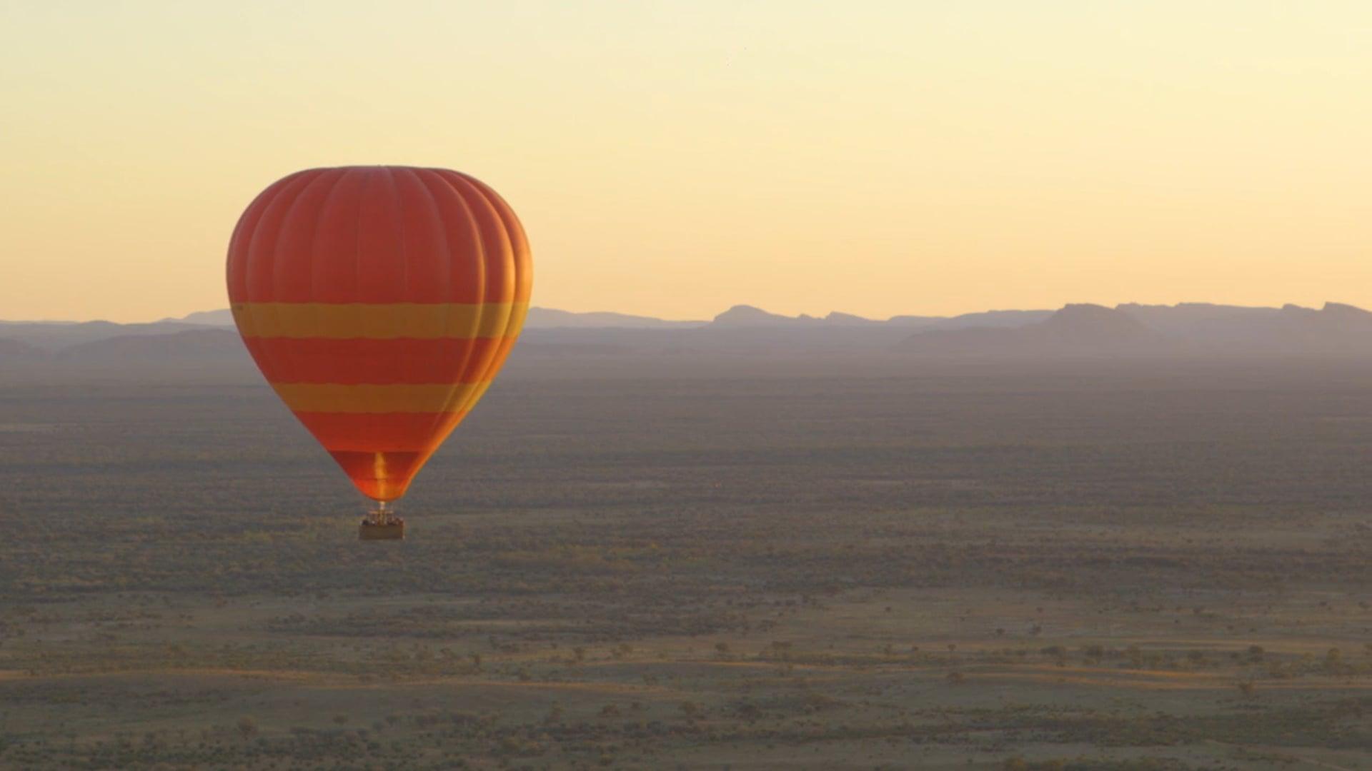 Alice Springs Stampede