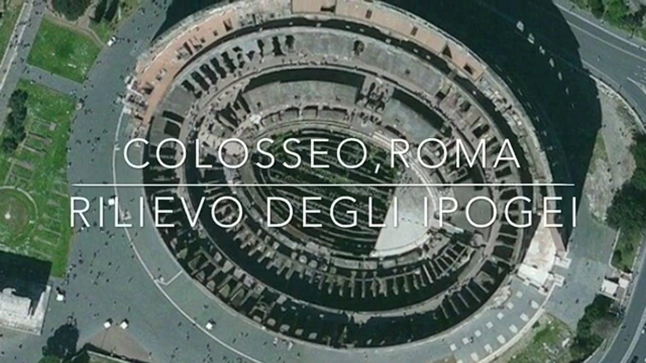 Passeggiando al Colosseo