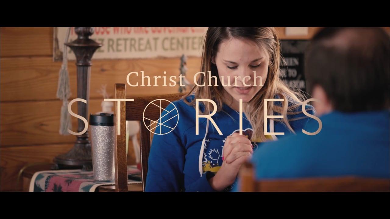 Christ Church Stories: Lillie