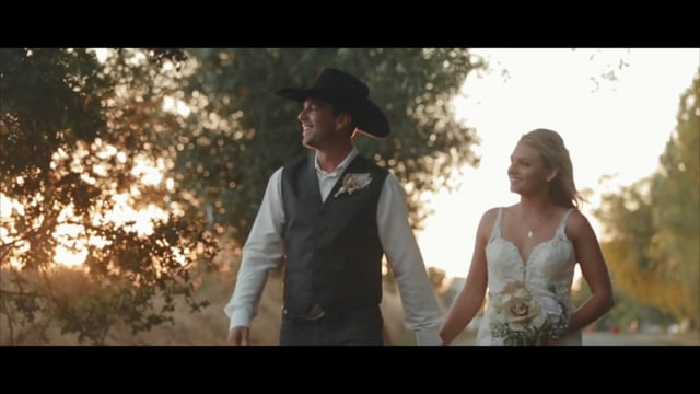 Jensen Wedding Highlight Reel-2