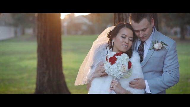 Dunham Wedding Highlight Reel