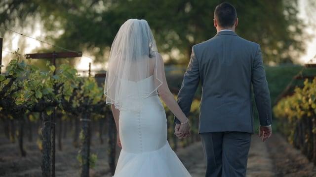 Wendt Wedding Highlight Reel