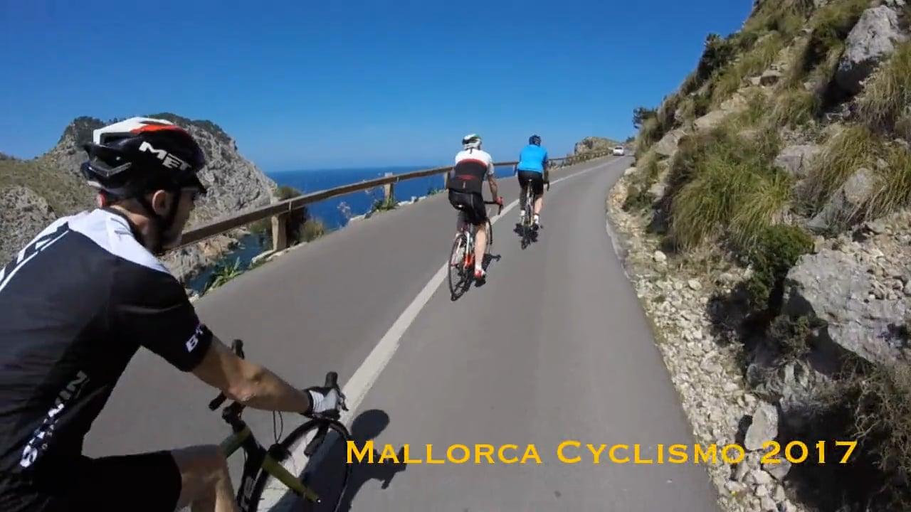 Mallorca Cyclismo 2017