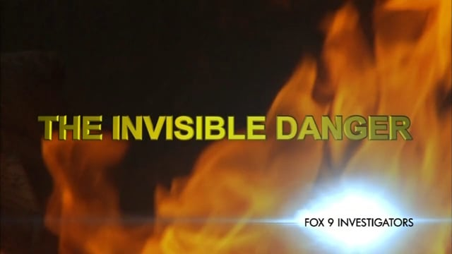 Invisible Danger:  The Series