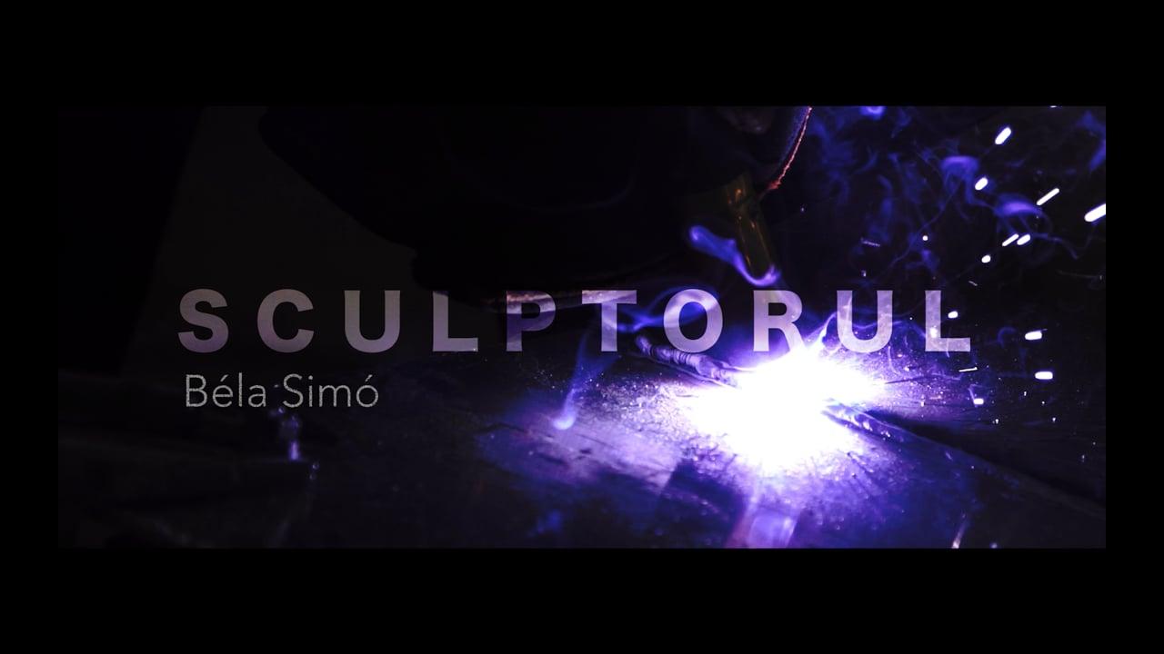BÉLA SIMO::THE SCULPTOR