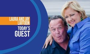 Jay and Laura Laffoon: Discovering the Purpose of Marriage