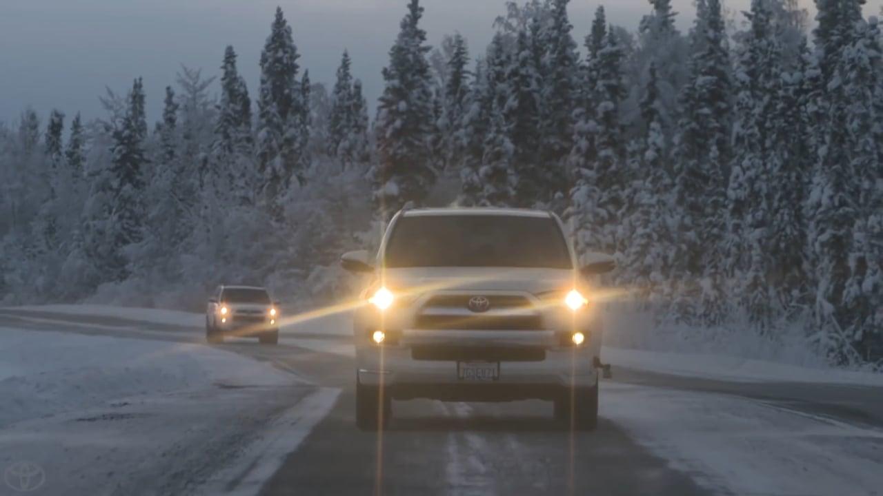 Toyota - EBE Alaska
