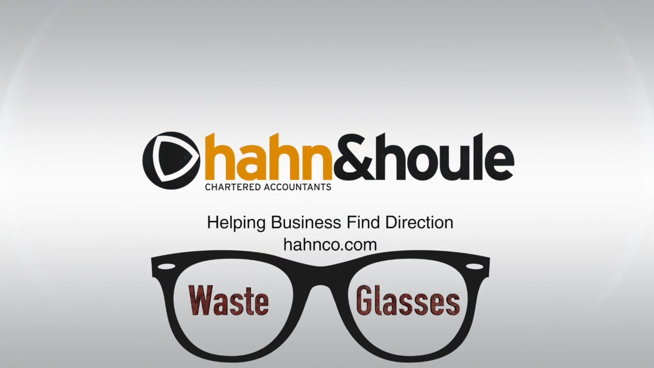 Waste Glasses