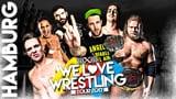 wXw We Love Wrestling Tour 2017: Hamburg