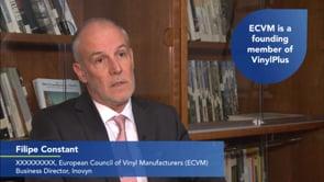 VSF17: Filipe Constant, European Council of Vinyl Manufacturers Thumbnail