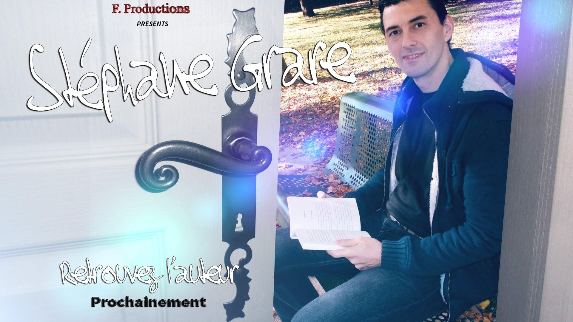 Rencontre avec Stéphane Grare (ITW - 2017)