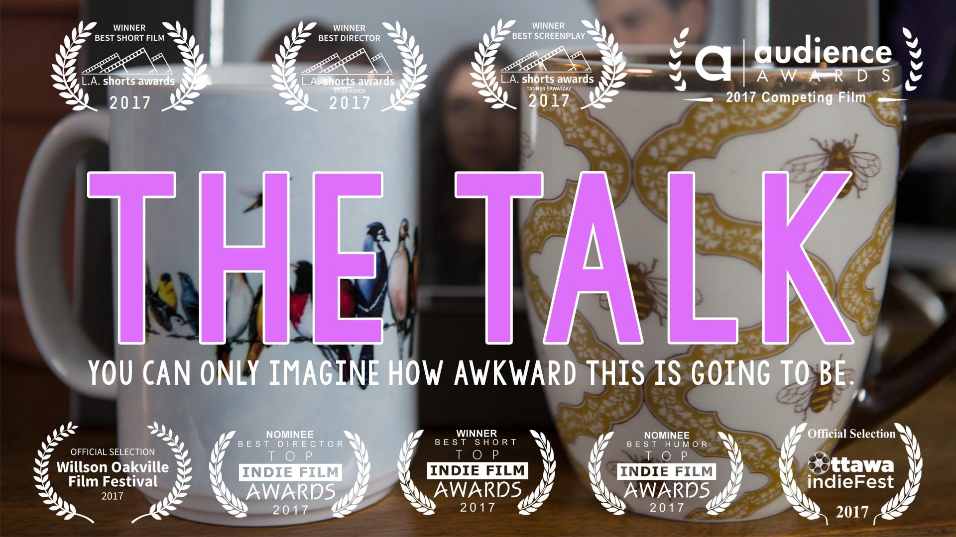 The Talk (2017)