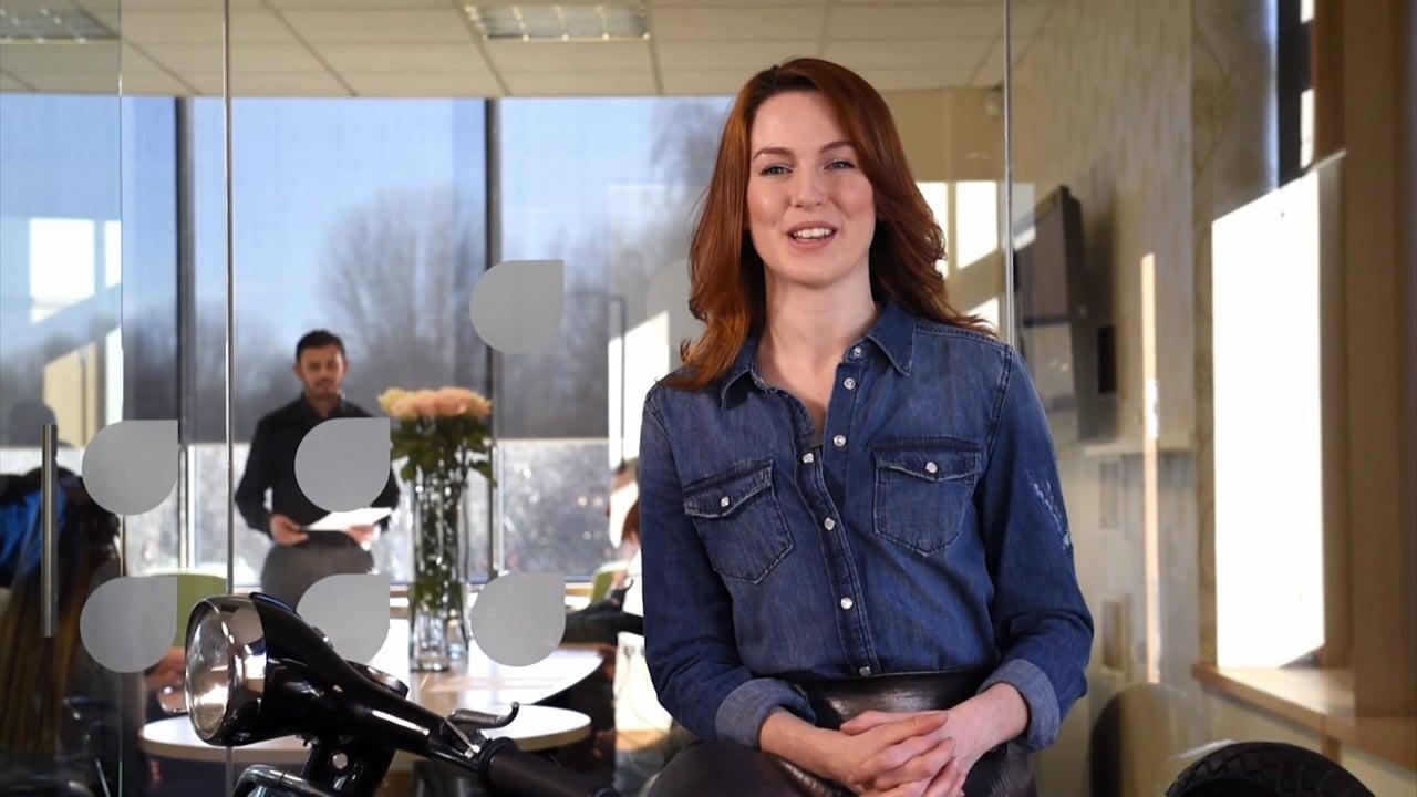 Law Creative Agency Presentation Video 2017