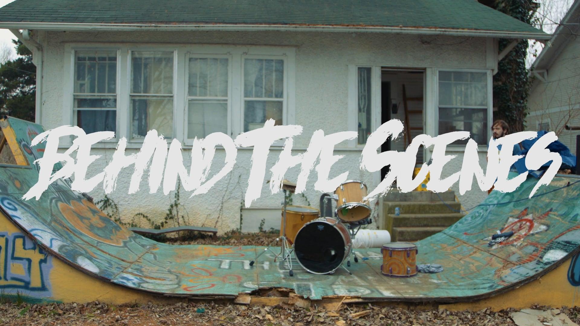 Gigantic | Skankenstein - Behind the Scenes