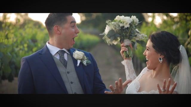 Valdez Wedding Highlight Reel