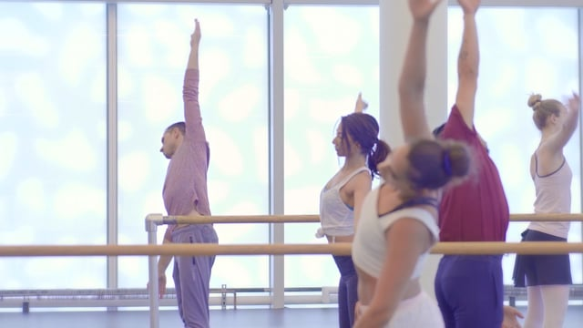 Les Studios GB Ballet