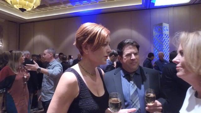 Parnelli Awards 2016 Reception