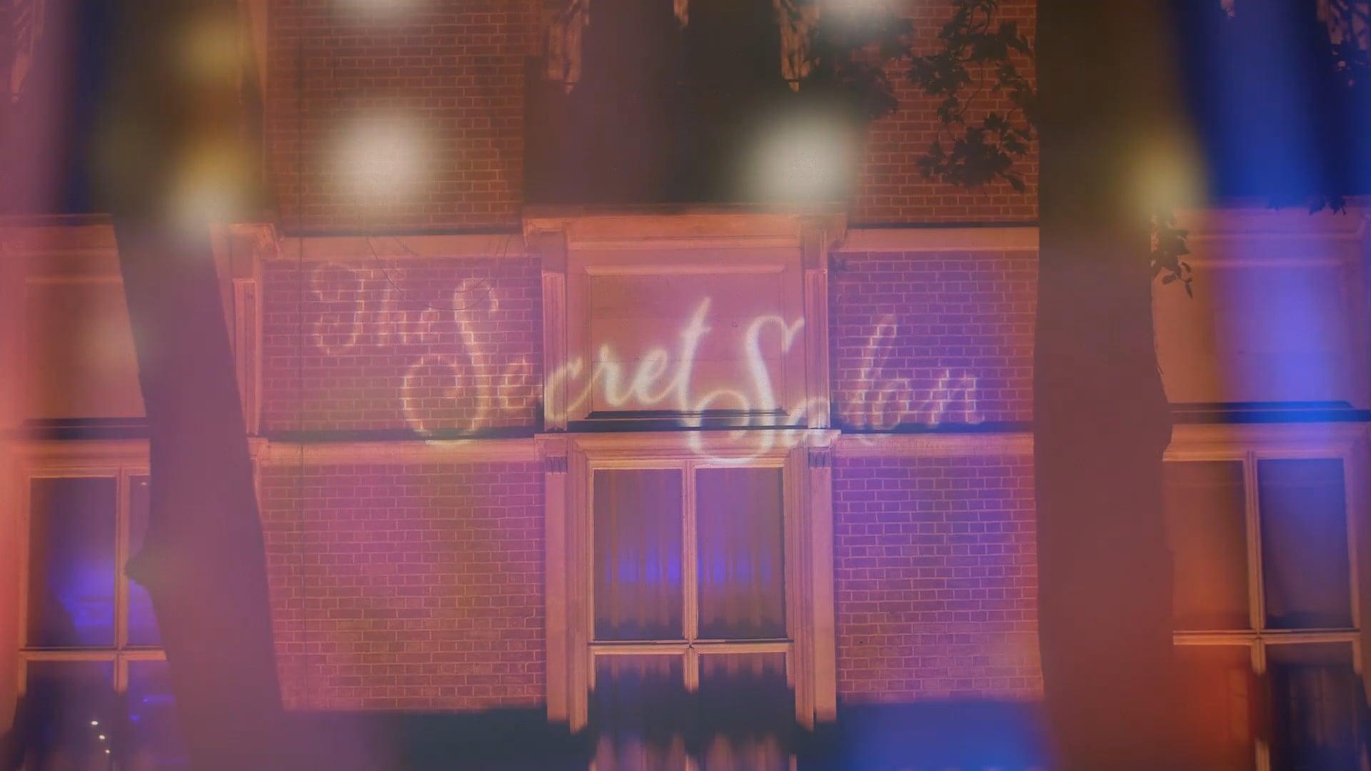 Kent House Knightsbridge - The Secret Salon Event