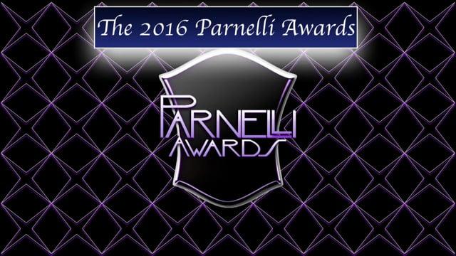 Parnelli Awards 2016 Recap