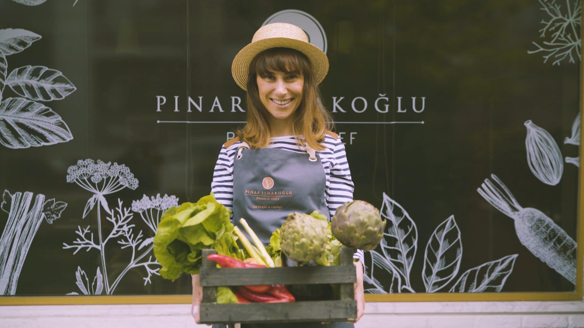 Pınar İshakoğlu