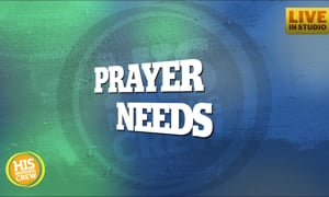 Hoppy Asks for Prayer for Friend in Motorcycle Accident