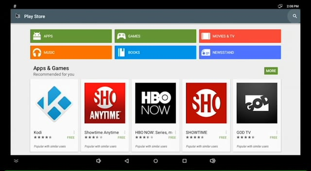 3087Updating Your TeeVee App Without Google Play