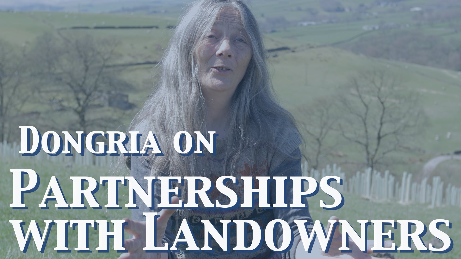 Dongria on Partnerships with Landowners