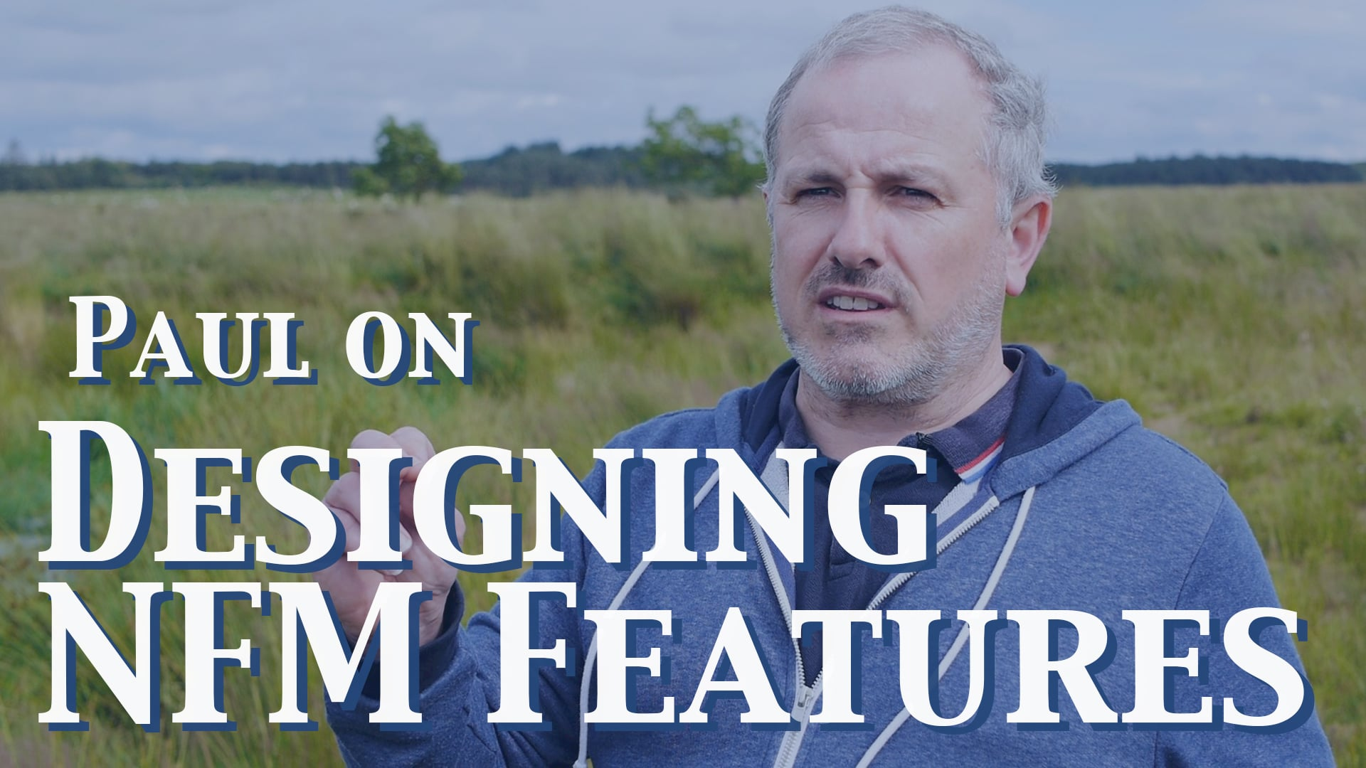 Paul on Designing Features