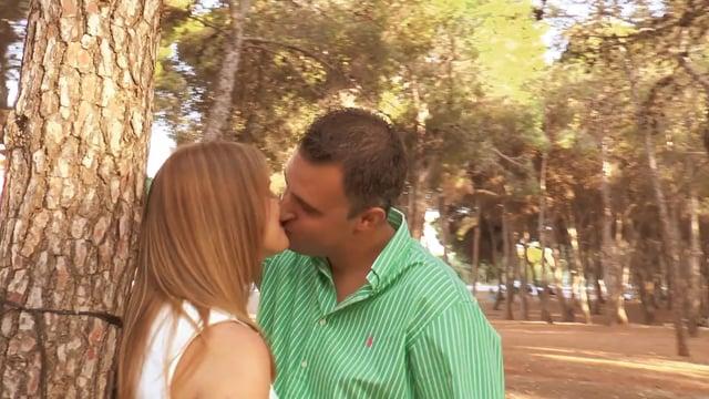Preboda Cristina & Juanma