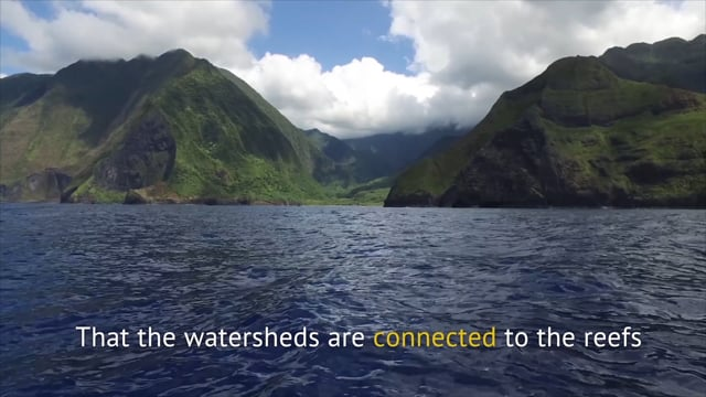 Mauka Makai Connection
