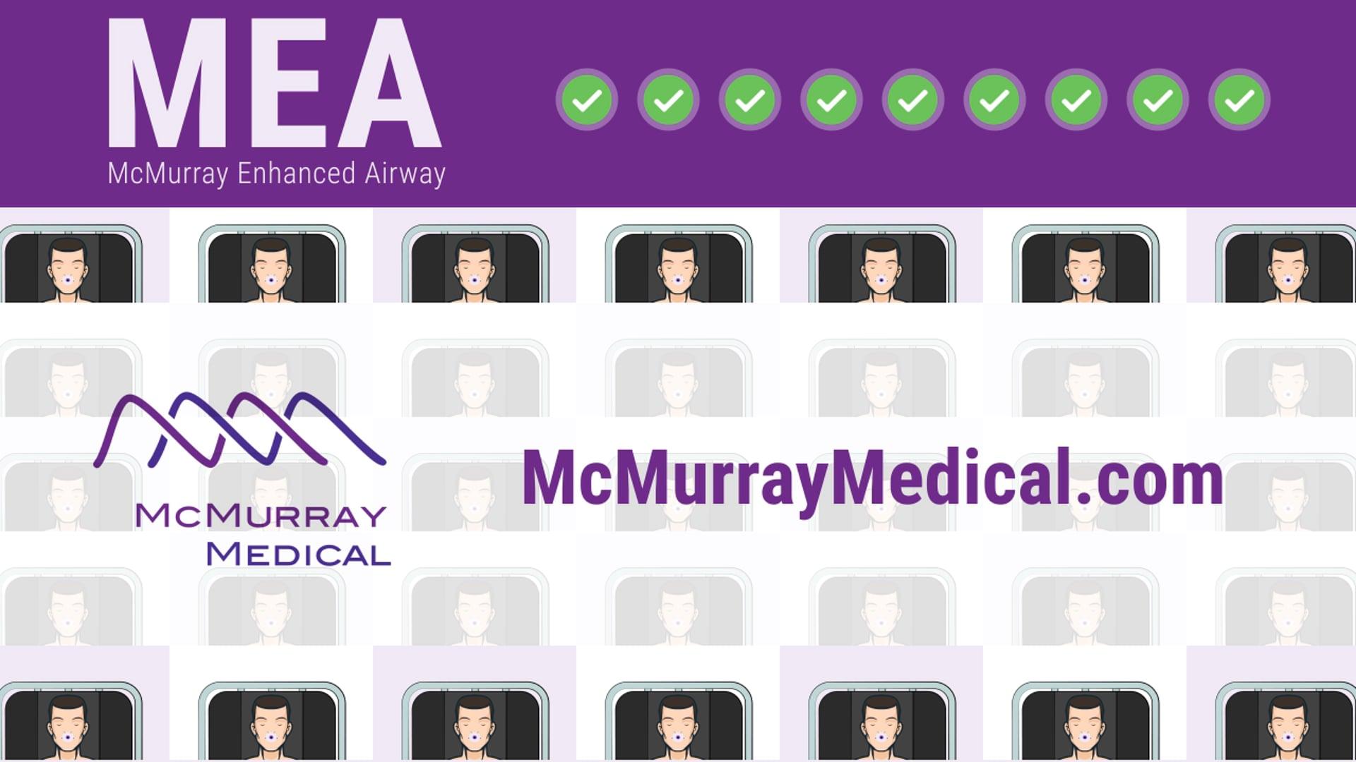McMurray Medical