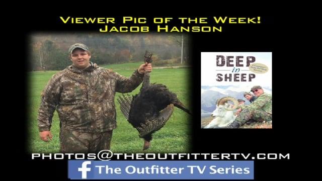 Jacob Hanson, 1/29/17