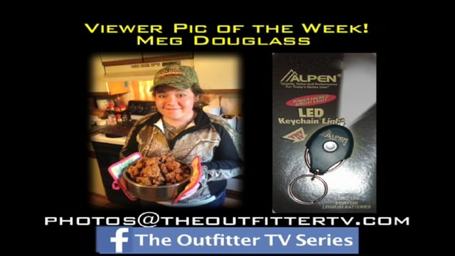 Meg Douglass, 4/16/17