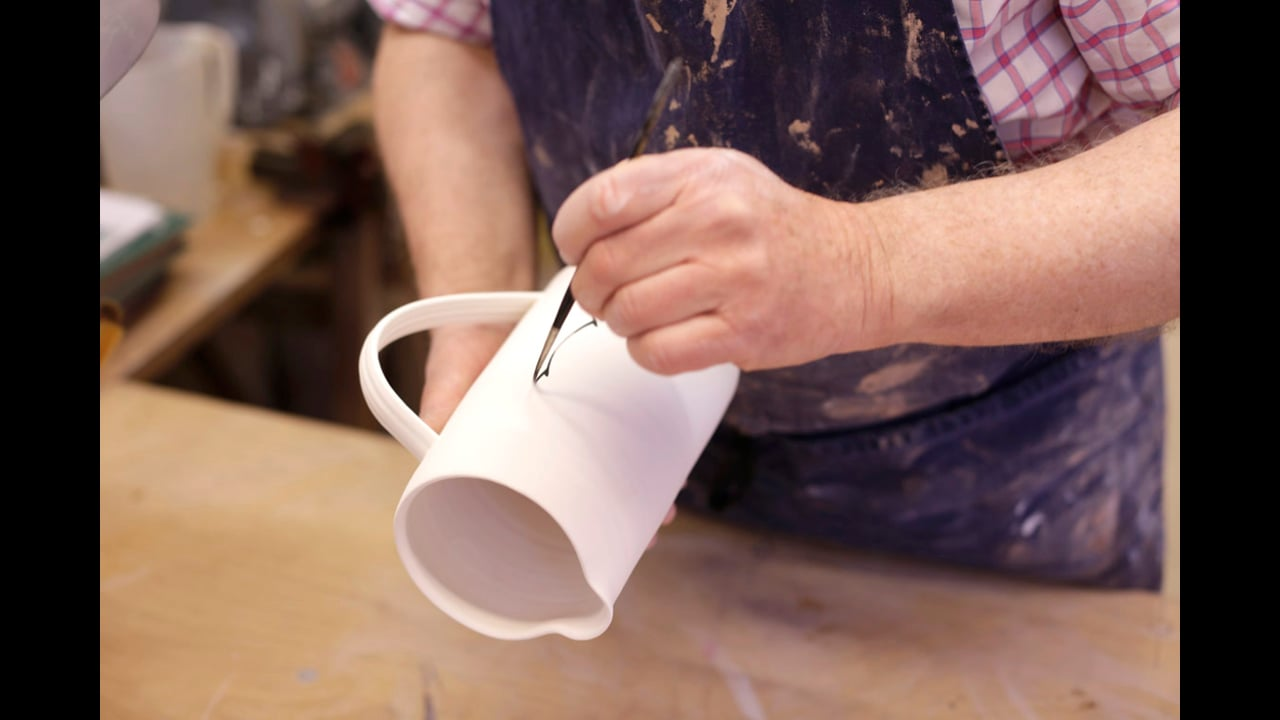 Masterclass with Marshall Colman | Ceramic Review
