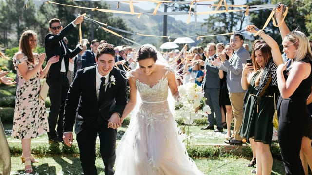 Candice & Greg - Embassy Hill - Wedding Sneak Peek