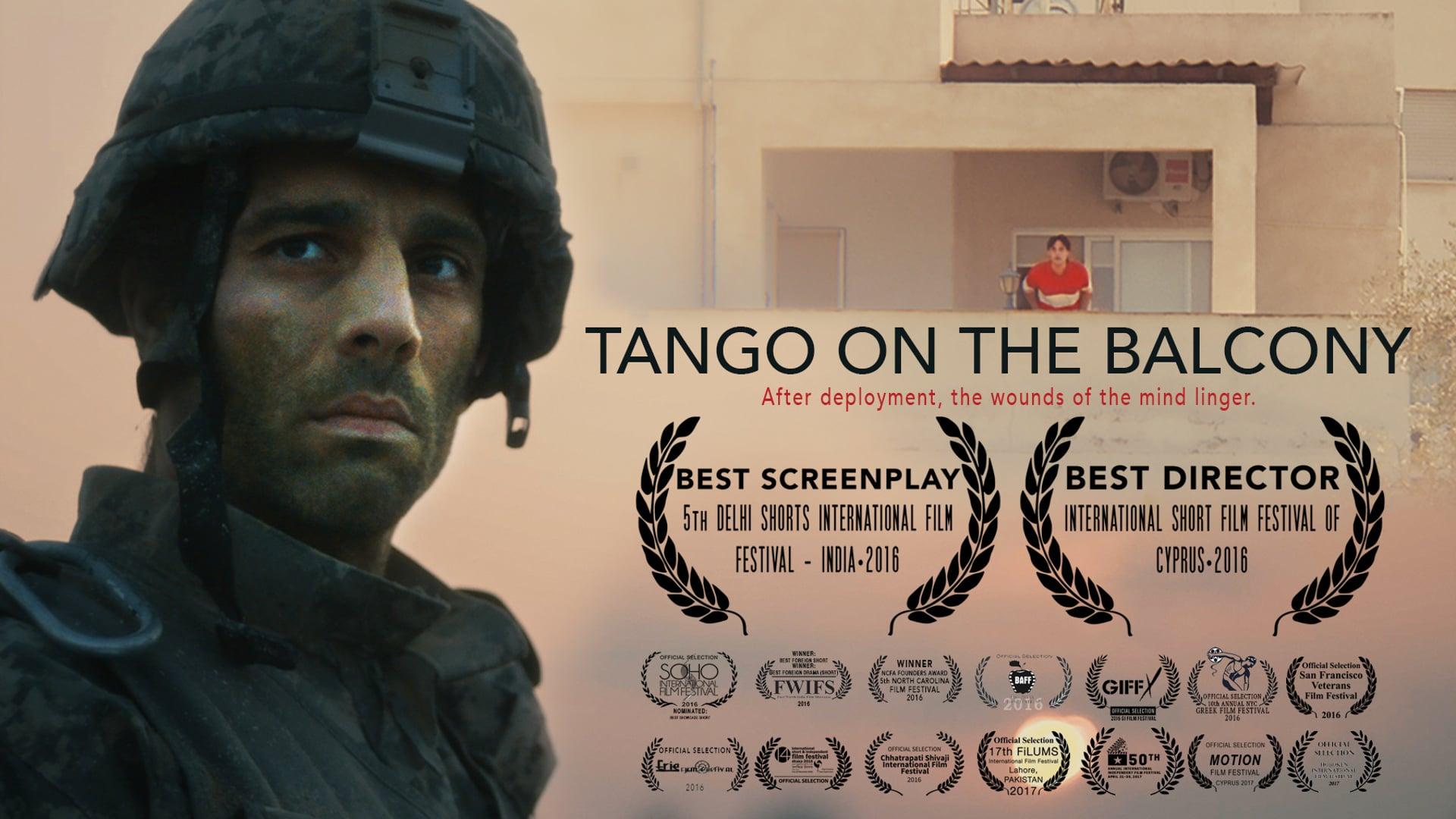 Tango on the Balcony • Trailer