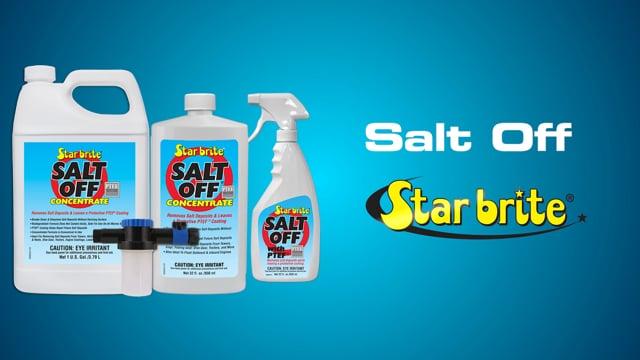 Salt Off - Short Version