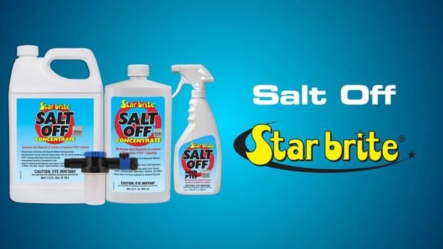Salt Off - Long Version