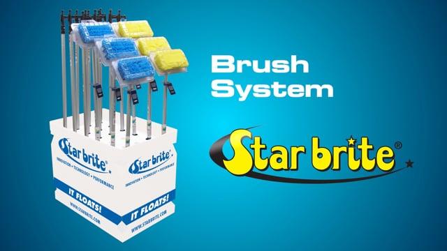 Brush System - Short Version