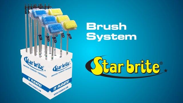 Brush System -  Long Version